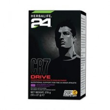 CR7 Drive Satchets (270g)