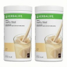 Herbalife Formula 1 Shake (550g 2x Pack) * Choose Different Flavours *